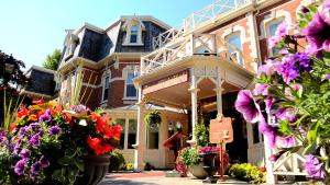 Prince of Wales, Hotels  Niagara on the Lake - big - 52