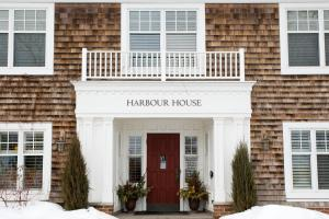 Harbour House, Hotel  Niagara on the Lake - big - 24