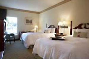 Hampton Inn Valdosta/Lake Park Area, Hotels  Lake Park - big - 3