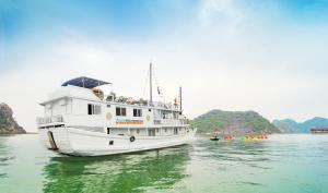 Photo of Alova Gold Cruises Ha Long