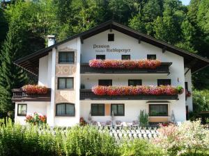 Pension Riedlsperger, Pensionen  Saalbach - big - 1
