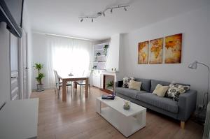 Foto Sunny Apartment Central Sitges