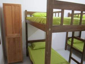 Single Bed in Female 6-Bed Dormitory Room