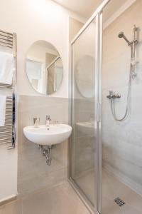 Ghibellina Apartments, Apartmanok  Firenze - big - 24
