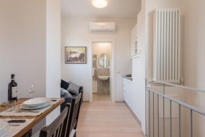 Ghibellina Apartments, Apartmanok  Firenze - big - 20