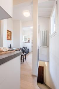 Ghibellina Apartments, Apartmanok  Firenze - big - 21