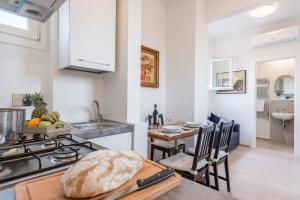 Ghibellina Apartments, Apartmanok  Firenze - big - 5