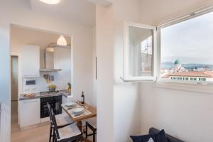 Ghibellina Apartments, Apartmanok  Firenze - big - 1
