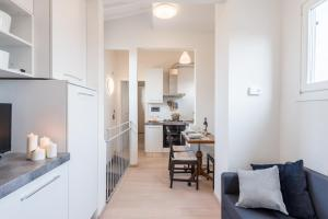 Ghibellina Apartments, Apartmanok  Firenze - big - 10