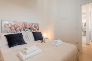 Ghibellina Apartments, Apartmanok  Firenze - big - 34