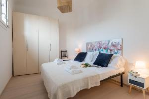 Ghibellina Apartments, Apartmanok  Firenze - big - 42