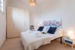 Ghibellina Apartments, Apartmanok  Firenze - big - 41