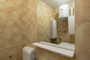 Skopje Apartments 3n, Apartmány  Skopje - big - 9