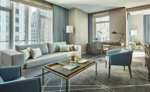 Four Seasons Hotel New York Downtown (30 of 56)