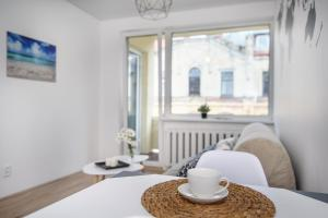 Home Sweet Home in the Old Town, Apartmány  Vilnius - big - 26