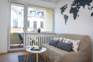 Home Sweet Home in the Old Town, Apartmány  Vilnius - big - 28