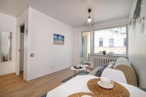 Home Sweet Home in the Old Town, Apartmány  Vilnius - big - 25