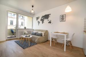 Home Sweet Home in the Old Town, Apartmány  Vilnius - big - 18