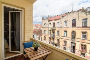 Home Sweet Home in the Old Town, Apartmány  Vilnius - big - 20