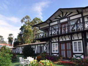 Hotel Glendower, Hotels  Nuwara Eliya - big - 44