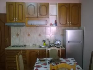 NEW Ohrid Lagadin Apartment by the lake, Apartmány  Lagadin - big - 1