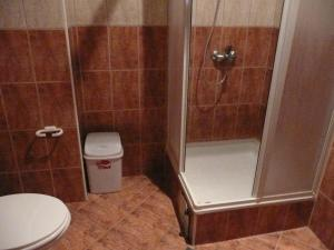 NEW Ohrid Lagadin Apartment by the lake, Apartmány  Lagadin - big - 8