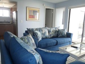 Two-Bedroom Apartment - Unit 301