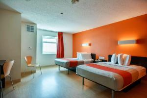 Superior Double Room with Two Double Beds - Disability Access