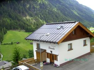 Holiday home in Kappl/Paznauntal 693