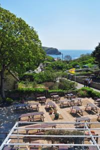 Lulworth Cove Inn (10 of 22)