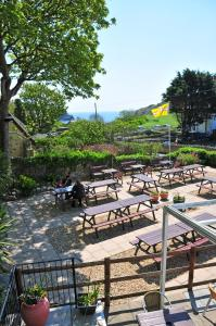 Lulworth Cove Inn (8 of 22)