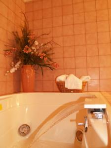 Suite with Jacuzzi®