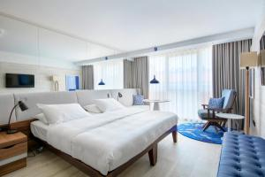 Business Double Room with City View