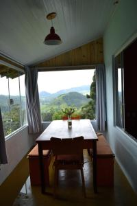 Quinta do Céu, Chalets  Gonçalves - big - 7