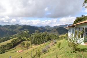Quinta do Céu, Chalets  Gonçalves - big - 12