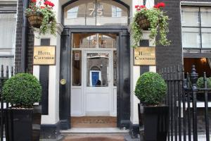 Hotel Cavendish in London, Greater London, England
