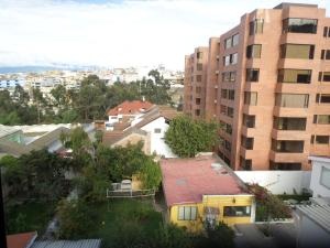 Ficoa Real Suites, Отели  Ambato - big - 25