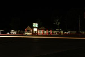 Theroff's Motel, Motel  Washington - big - 124