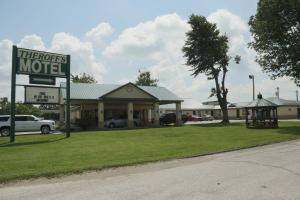 Theroff's Motel, Motel  Washington - big - 130