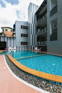 Phranang Place, Hotels  Ao Nang Beach - big - 1