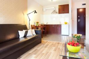 Appartamento Cracow Stay Apartments, Cracovia
