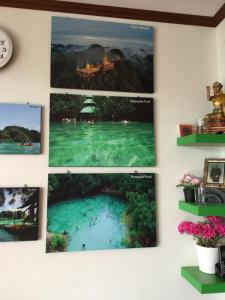 Pro Chill Krabi Guesthouse, Guest houses  Krabi town - big - 49