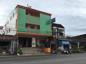 Pro Chill Krabi Guesthouse, Guest houses  Krabi town - big - 47
