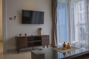 Avenue Residence condo by Liberty Group, Ferienwohnungen  Pattaya - big - 28