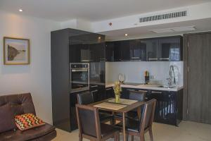 Avenue Residence condo by Liberty Group, Apartmány  Pattaya Central - big - 24