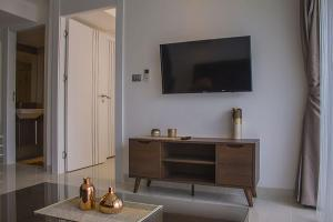 Avenue Residence condo by Liberty Group, Ferienwohnungen  Pattaya - big - 22