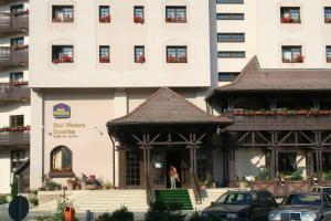 Photo of Best Western Bucovina Club De Munte