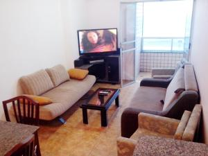Blue Marlin Apartment, Ferienwohnungen  Guarapari - big - 30