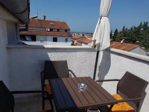 Apartmani Bartolic, Apartments  Poreč - big - 32