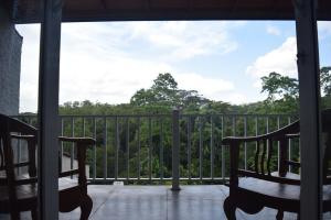 Bee View Home Stay, Privatzimmer  Kandy - big - 17